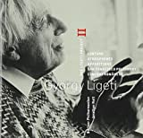 The Ligeti Project II: Lontano / Atmosphères / Apparitions / San Francisco Polyphony / Concert Românesc - Berlin Philharmonic Orchestra / Jonathan Nott (2002-06-11)