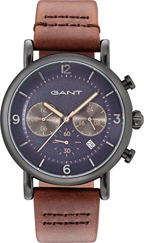 GANT SPRINGFIELD GT007007 Reloj de Pulsera para hombres