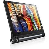 "Lenovo Yoga Tab3 Tablette tactile 10"" Noir (Qualcomm APQ8008, 2 Go de RAM, 16 Go SSD, Integrated GFX, Android)"