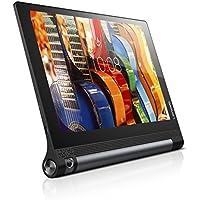 """Lenovo ZA0H0040DE Yoga 3 Tablet con Display da 10.1"""", Processore Qualcomm Snapdragon APQ8009 da 1.3 GHz, 2 GB LPDDR3-SDRAM, 16 GB, Fotocamera Posteriore da 8 MP, Android 5.1 Lollipop, Nero"""
