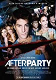 Afterparty (Import) (Dvd) (2014) Lucho Fernández; Miguel Larraya