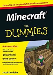 Minecraft Fur Dummies (Für Dummies)