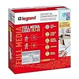 legrand LEG93077 Tableau de Communication