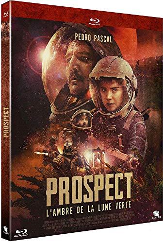 Prospect, l'ambre de la lune verte [Blu-ray] [FR Import]