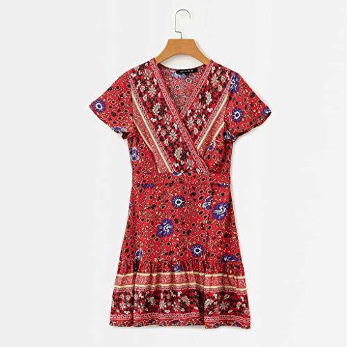 fd640370f26e ▷ Vestidos verano Amazon baratos | Lo mejor de 2019