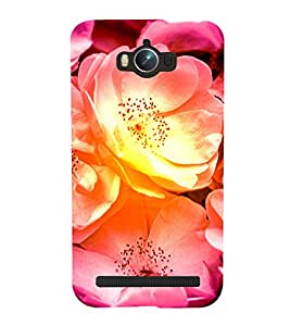 ifasho Designer Phone Back Case Cover Asus Zenfone Max ZC550KL :: Asus Zenfone Max ZC550KL 2016 :: Asus Zenfone Max ZC550KL 6A076IN ( Quotes on Creativity Takes Courage )