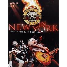 In New York   Dvd