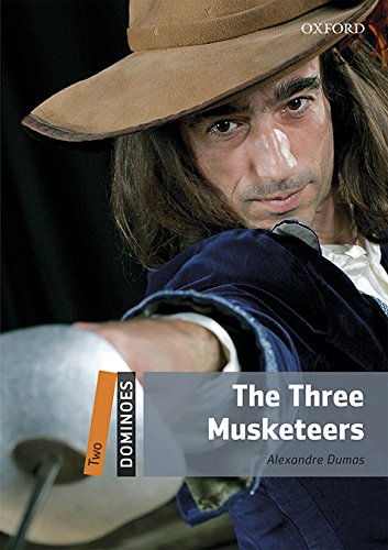 Dominoes 2 The Three Three Musketeers MP3 Pack