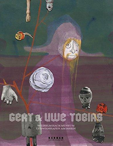 Gert und Uwe Tobias: Zeichnungen und Collagen (Edition Young Art)