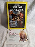 National Geographic Magazine - December 1984 - South Asia