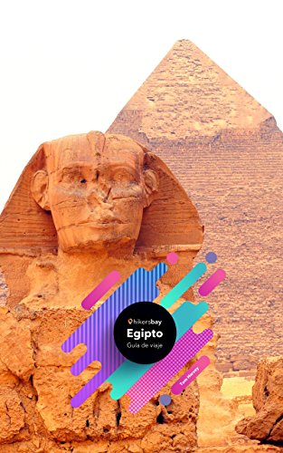Guía de viaje Egipto: Guía de viaje y mapas Egipto