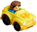 Fisher Price Little People Wheelies Koby