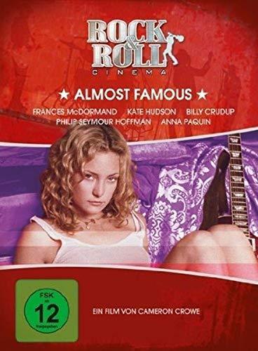 Almost Famous - Fast berühmt - Rock & Roll Cinema 21