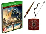 Assassins Creed Origins Limited Edition (Exclusive to Amazon.co.uk) (Xbox One)