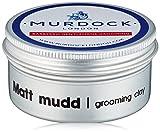 Murdock Matt Mudd Hair Clay 100 ml