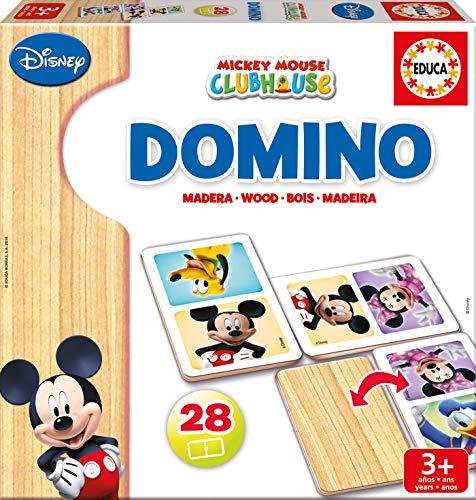 Imagen de Juegos Infantiles Educativo Educa por menos de 7 euros.