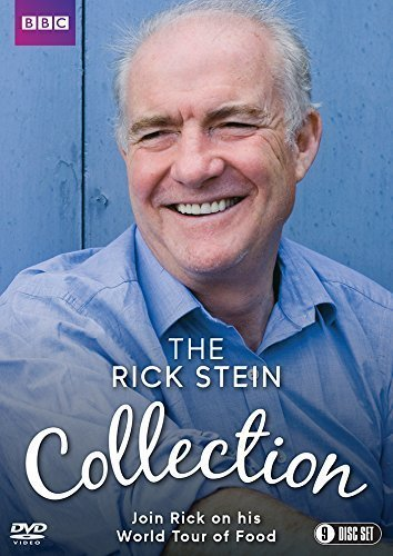 The Rick Stein Collection (9-Disc Set) (BBC) [UK Import]