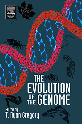 The Evolution of the Genome (English Edition) eBook: T. Ryan ...