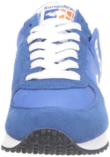 KangaROOS Combat 71490 Herren Sneaker Blau (royalblue 470)