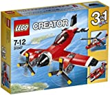 LEGO 31047 Creator Propeller Plane Building Toy, 7-12 Years