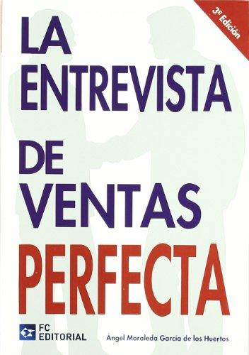 ENTREVISTA DE VENTAS PERFECTA