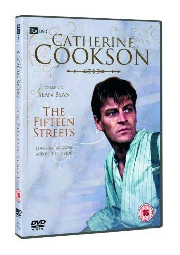 The Fifteen Streets  DVD
