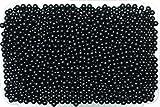 Aquabeads 32658 - Perlen, schwarz, Bastelperlen nachfüllen hergestellt von EPOCH Traumwiesen