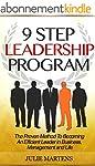 Leadership: 9 Step Leadership Program...