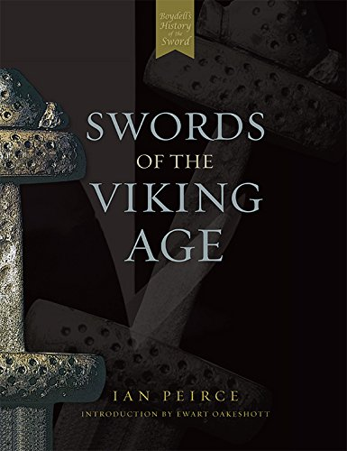Swords of the Viking Age Cover Image