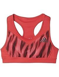 Adidas YG TF BRA Sport BH, Mädchen