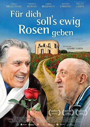 Bild von FÜR DICH SOLL'S EWIG ROSEN GEBEN (OmU)