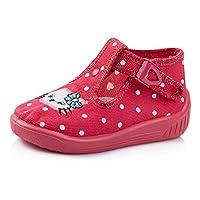 Ladeheid Childrens Slippers LARW001