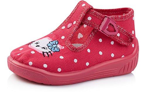 più recente come ordinare super economico Ladeheid Pantofole Bambino e Bambina LARW001