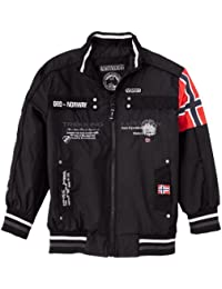 Geographical Norway Craft Boy 1 - Chaqueta deportiva para hombre