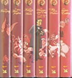 Die Märchen von Hans Christian Andersen - Wunder Zunder Funkel Zauber - das Feuerzeug - Die kleine Meerjungfrau - Des Kaisers neue Kleider - Die Prinzessin auf der Erbse - der Floh und der Professor - Das hässliche Entlein 6 VHS