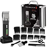 Remington HC5810 Pro Advanced Ceramic - Cortapelos profesional,...