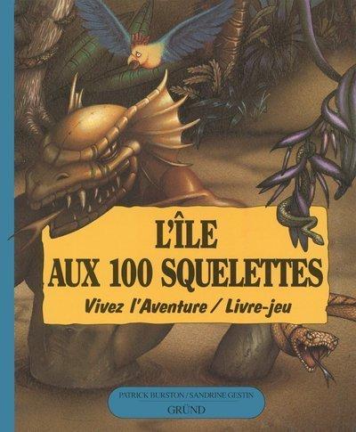 L'Ile aux 100 squelettes