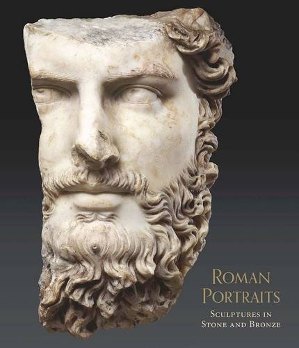 Roman Portraits: Sculptures in Stone and Bronze in the Collection of The Metropolitan Museum of Art por Paul Zanker