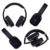 August EP650 Bluetooth NFC Kopfhörer mit aptX Technologie - 4