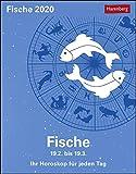 Fische Kalender 2020: Ihr Horoskop für jeden Tag