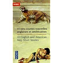 18 Very Short Stories - 18 nouvelles très courtes