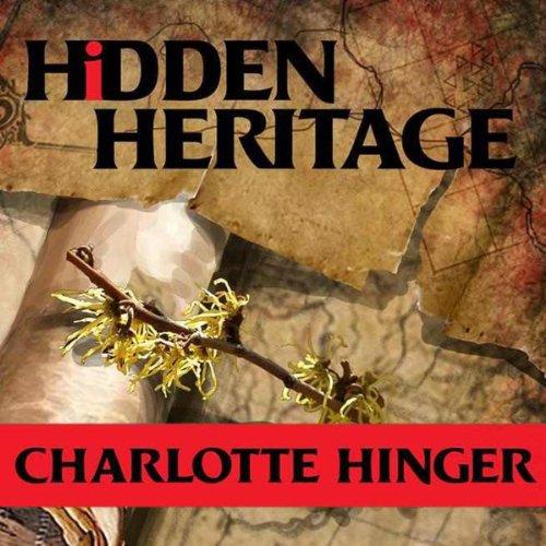 Hidden Heritage  Audiolibri