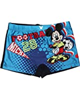 Disney Mickey Mouse Swimming Shorts Boxers By BestTrend