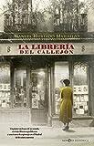 La librería del callejón (Novela histórica)