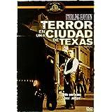 Terror en la ciudad de texas