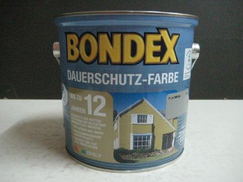 Bondex  <strong>Verarbeitungstemperatur</strong>   Ab 10 °C