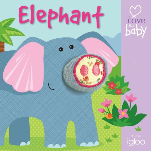elephant-i-love-my-baby-finger-fun