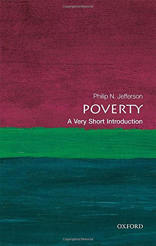 Poverty: A Very Short Introduction (Very Short Introductions)
