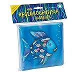 Mein Regenbogenfisch Badebuch (Der Regenbogenfisch)