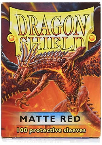 dragon-shield-standard-sleeves-matte-red